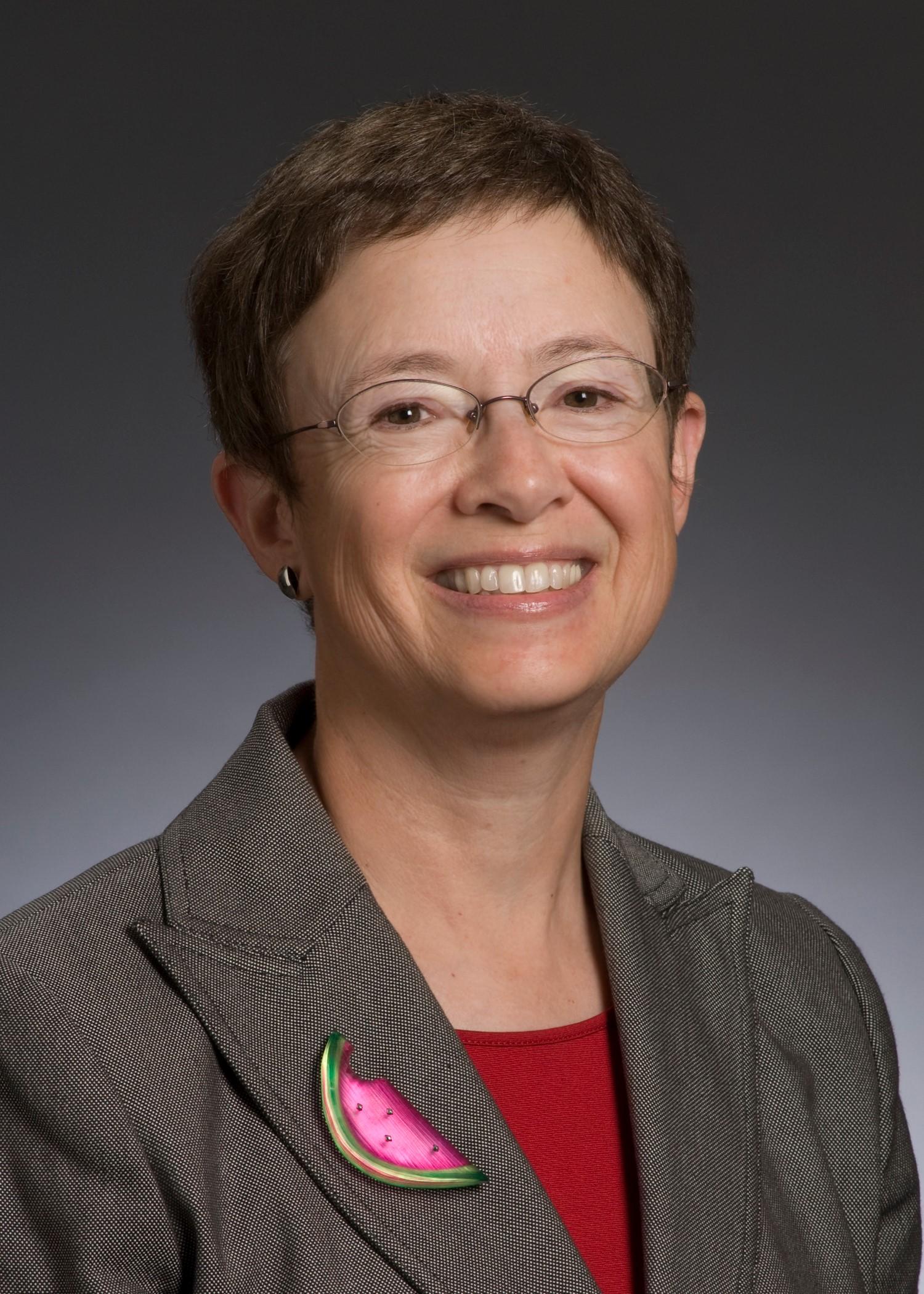 Connie Gersick