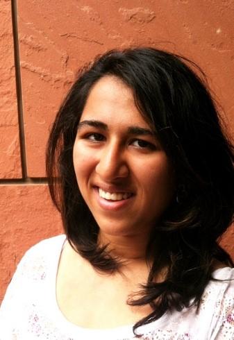 Shreya Zaveri