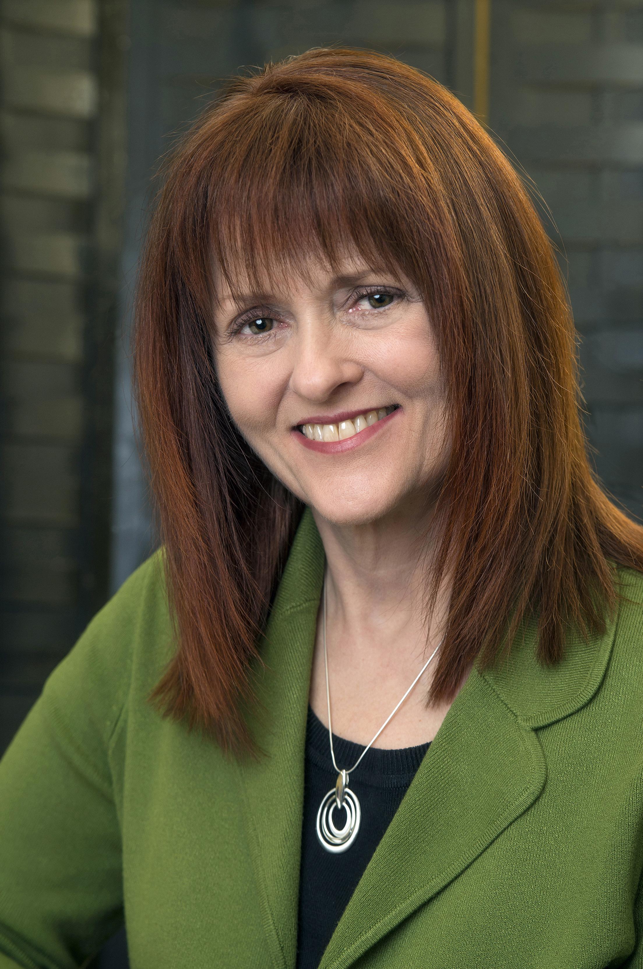 Susan Lambert April 2014